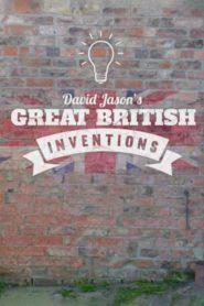 David Jason's Great British Inventions