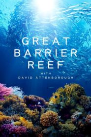 Great Barrier Reef with David Attenborough