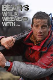 Bear's Wild Weekend with…