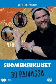 Suomensukuiset 30 päivässä