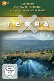 Terra X – Abenteuer Neuseeland