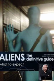Aliens: The Definitive Guide