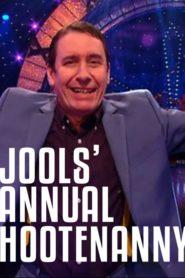Jools' Annual Hootenanny