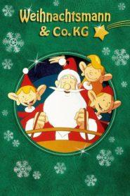 Le monde secret du Père-Noël