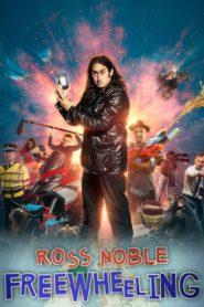 Ross Noble: Freewheeling