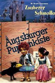 Augsburger Puppenkiste – Zauberer Schmollo