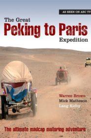 Peking to Paris