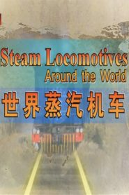 世界蒸汽机车