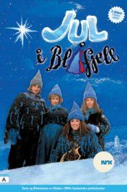 Jul i Blåfjell