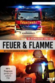 Feuer & Flamme – Mit Feuerwehrmännern im Einsatz