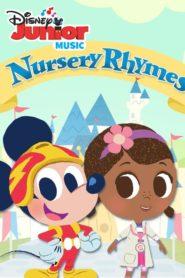 Disney Junior Music Nursery Rhymes
