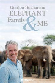 Gordon Buchanan: Elephant Family & Me