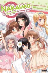 Nakaimo: My Little Sister Is Among Them!