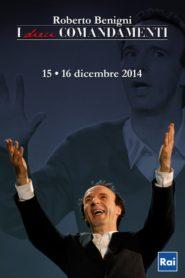 Roberto Benigni: The Ten Commandments