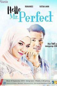 Hello, Mr. Perfect!