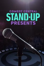 Comedy Central Stand-Up Presents