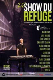 Le Show du Refuge