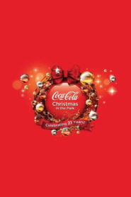 Coca Cola Christmas In The Park