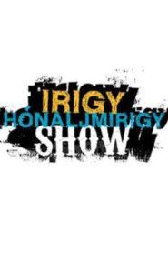 Irigy Hónaljmirigy
