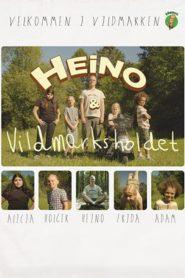 Heino og Vildmarksholdet