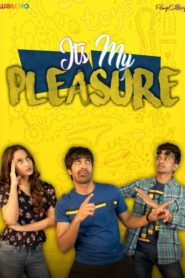 It's My Pleasure