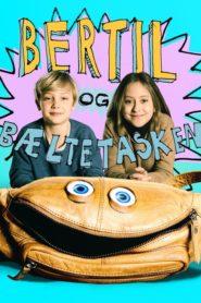 Bertil & Bæltetasken
