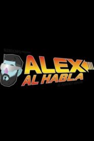 ALEX SPEAKS
